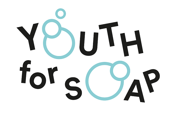 Youth For Soap Logo
